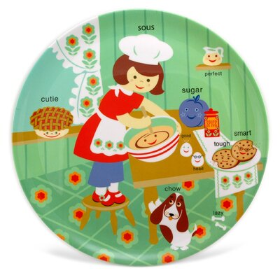 Jane Jenni Kitchen Platter