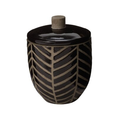 Lazy Susan USA Chevron Votive