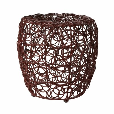 Lazy Susan USA Spiro Accent Stool