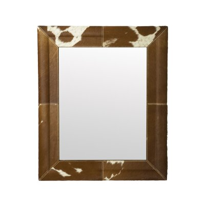 Lazy Susan USA Faux Pony Mirror