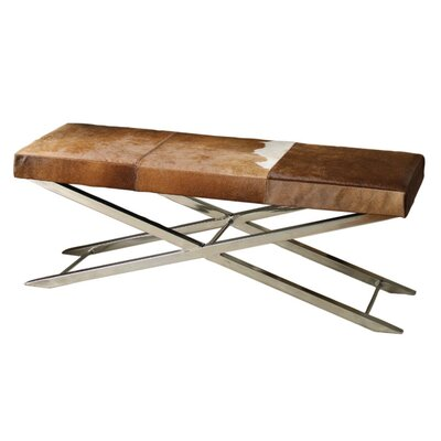 Lazy Susan USA Long Pony Bench