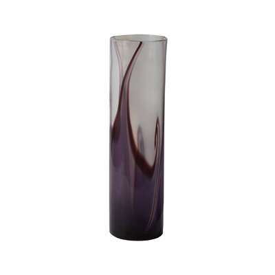Lazy Susan USA Galaxy Glass Vase