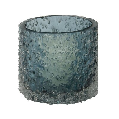 Lazy Susan USA Winter Rock Salt Votive