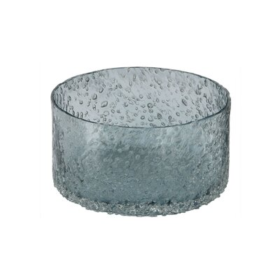 Lazy Susan Winter Rock Salt Bowl