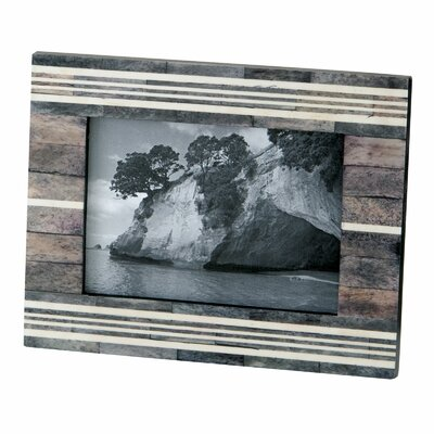 Lazy Susan Horizontal Picture Frame
