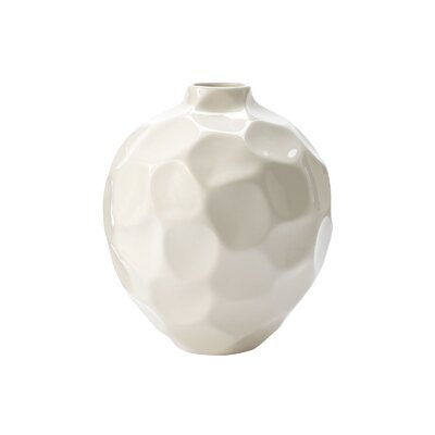 Lazy Susan USA Honeycomb Vase