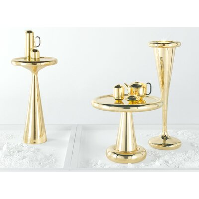 Tom Dixon Spun Coffee Table Set