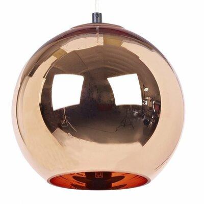 Tom Dixon Copper Pendant