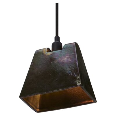 Tom Dixon Lustre Wedge Pendant
