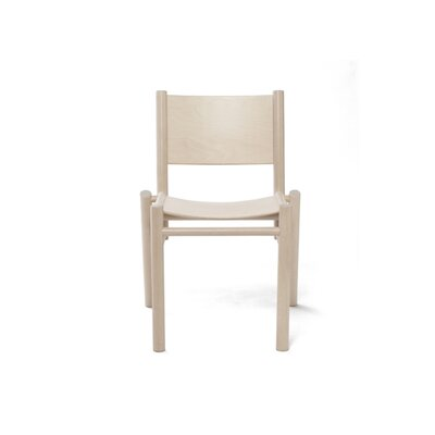 Peg Chair (Set of 2)