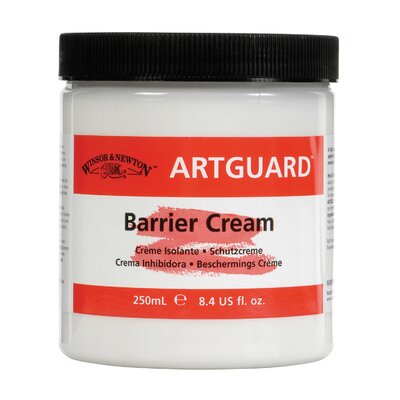 Winsor & Newton Artguard Barrier Cream Jar