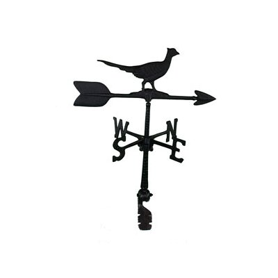 Montague Metal Products Inc. Aluminum Pheasant Weathervane