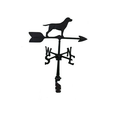 Montague Metal Products Inc. Retriever Weathervane