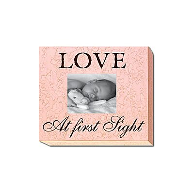 Forest Creations Love At First Sight Picture Frame