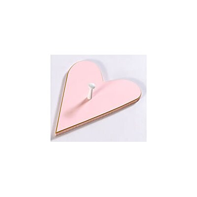 Heart Peg (Set of 3)