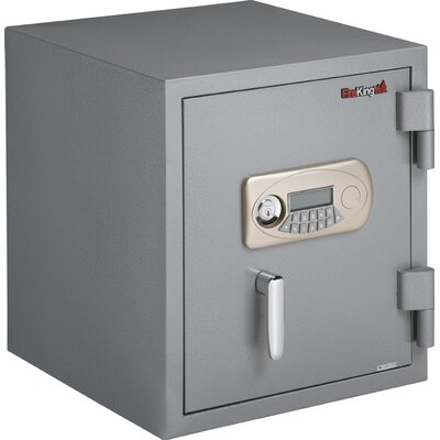 FireKing 1-Hour Protection Electronic Lock Commercial Fire Safe [1.5 CuFt]