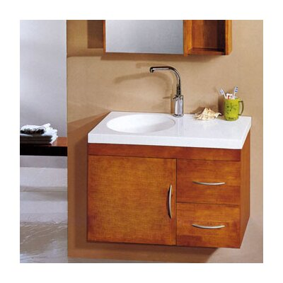 "Superiorbath Porto 32"" Bathroom Vanity Set"