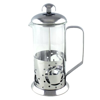 Ovente French Press Coffee Maker : French Press Coffee Maker Wayfair