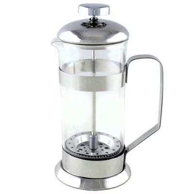 French Press Coffee Maker Cholesterol : French Press Coffee Maker Wayfair