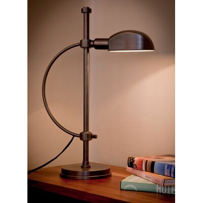 Lummo Rondo 1 Light Table Lamp