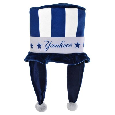 MLB Mascot Dangle Hat