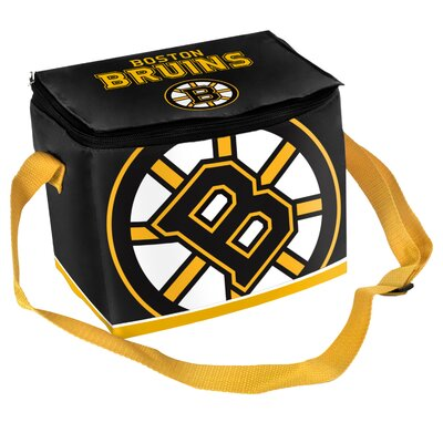 Forever Collectibles NHL Zipper Lunch Bag