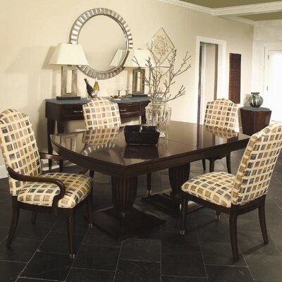 Fifth avenue dining table wayfair for Furniture 5th avenue
