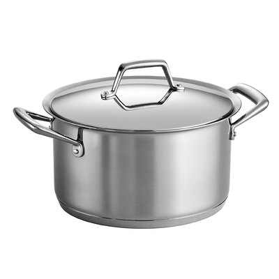 Prima Stock Pot with Lid