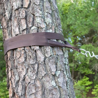 Twotree Hammocks Tree Strap Kit