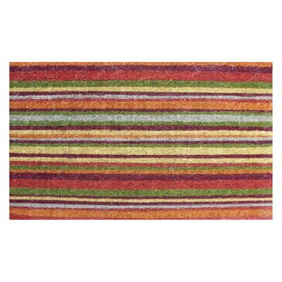 Home & More Stripe Doormat