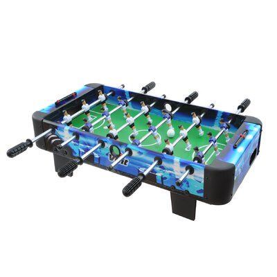 Voit Table Top Foosball Game