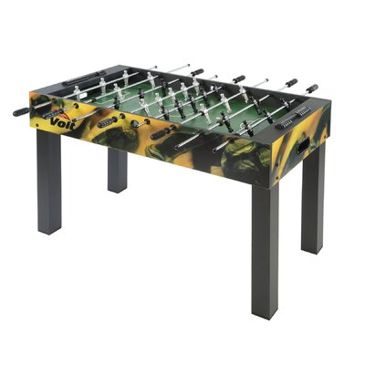Radical Foosball Table