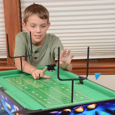 Voit Kid Challenge 6 in 1 Table Game Center