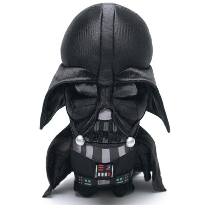 Underground Toys Star Wars Darth Vader Talking Plush