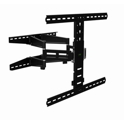 Ultra Slim Full Motion TV Wall Mount for 37'' - 60'' TV Screens - CA1102L ...