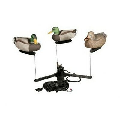 Mojo Outdoors Mallard Machine Hardwire Unit