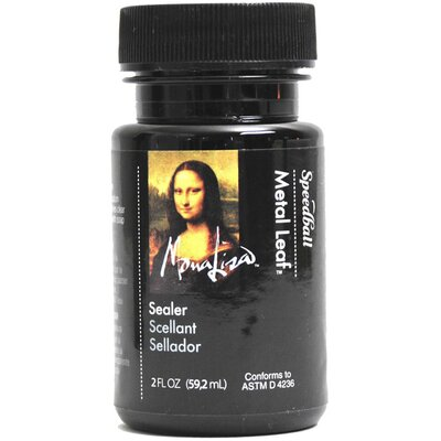 Speedball Mona Lisa Carded Water Based Sealer
