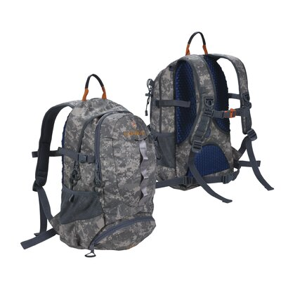 Tracker Backpack