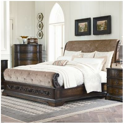 Legacy Classic Furniture Pemberleigh Sleigh Bed