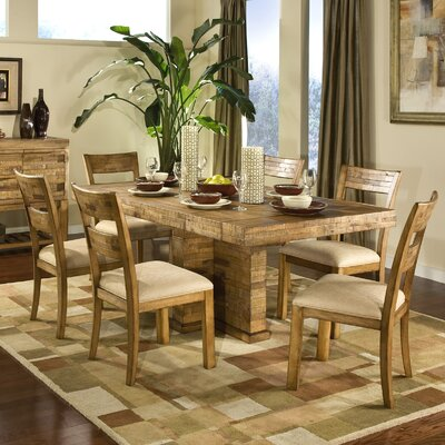 Legacy Classic Furniture Latitude Dining Table