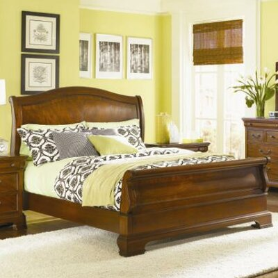 Legacy Classic Furniture Evolution Sleigh Bedroom Collection