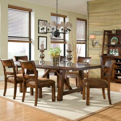 Woodland Ridge 7 Piece Dining Set