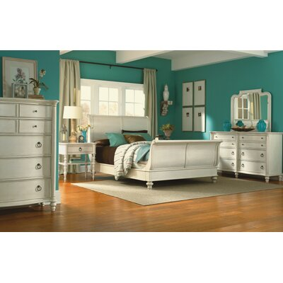 Legacy Classic Furniture Glen Cove Sleigh Bedroom Collection | Wayfair