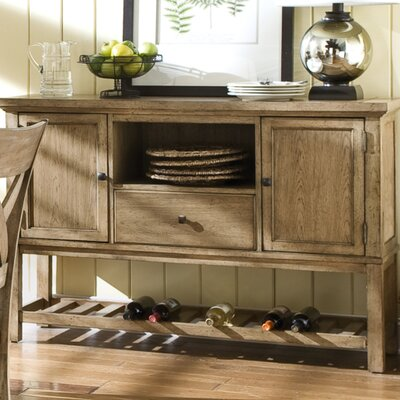 Legacy Classic Furniture Barrington Sideboard