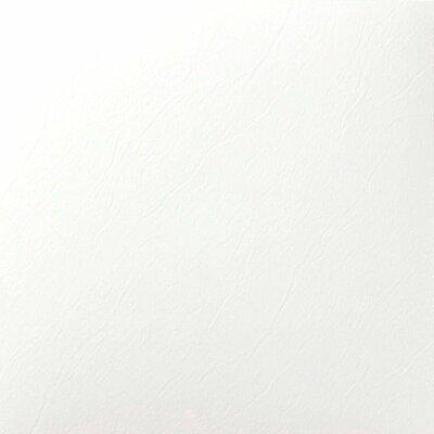 "Achim Importing Co Nexus 12"" x 12"" Vinyl Tile in White"