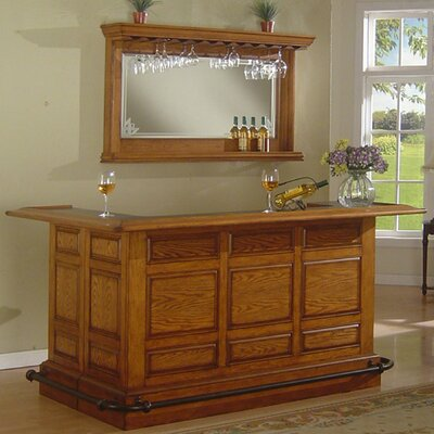 ECI Furniture Manchester Home Bar