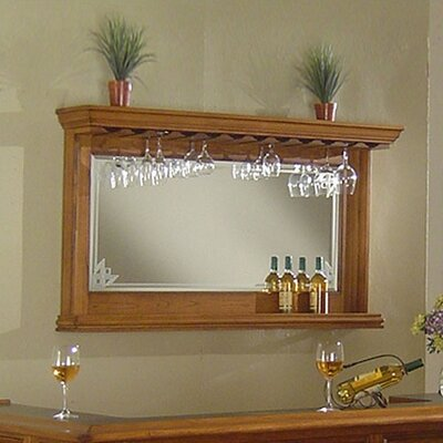 ECI Furniture Manchester Bar Mirror