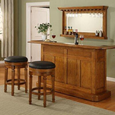 Nova Home Bar Set Wayfair