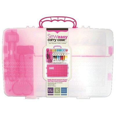 We R Memory Keepers Sew Easy Storage Case