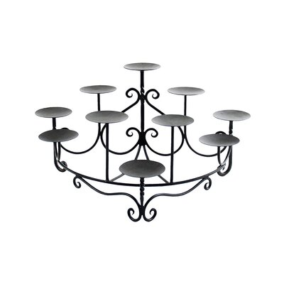 Mini Spandrels Candelabra
